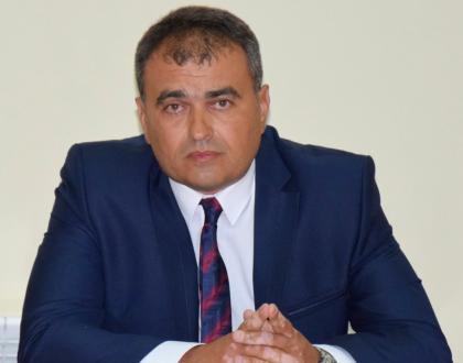 Ст. комисар Петър Коцин, директор на ОДМВР – Видин