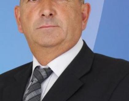 Анжело Добричов, кмет на община Чупрене